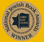 Winner of the National Jewish Book Award